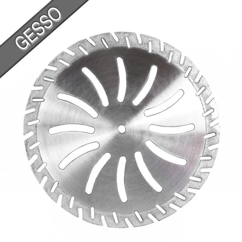 Disco diamantado odontologia