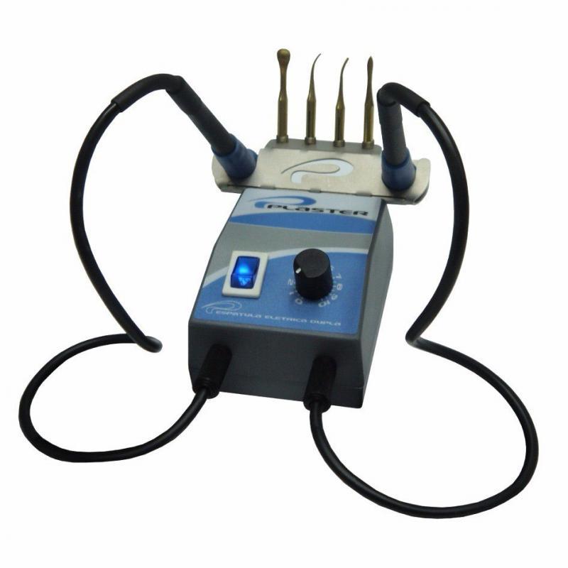Gotejador elétrico