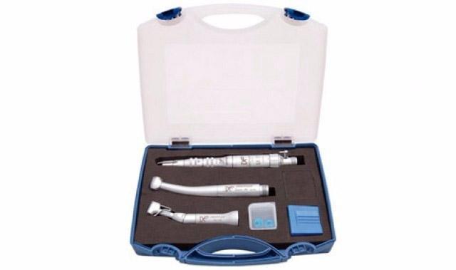 Kit acadêmico para odontologia